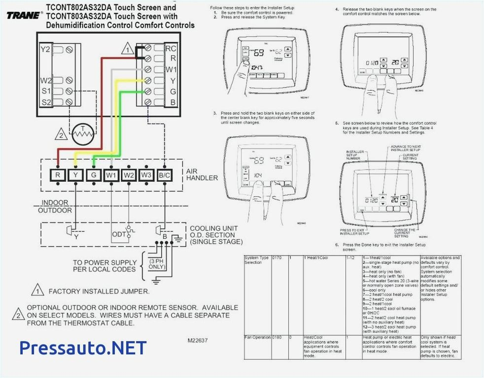 dometic comfort control center 2 wiring diagram Download-2 Wire thermostat Installation Unique House thermostat Wiring Diagram Luxury 2 Port Motorised 44 Unique 14-m