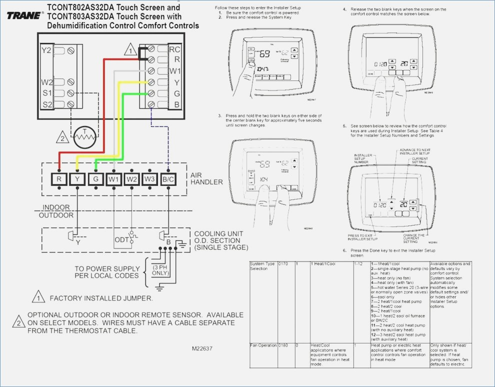 Dometic Comfort Control Center 2 Wiring Diagram Download