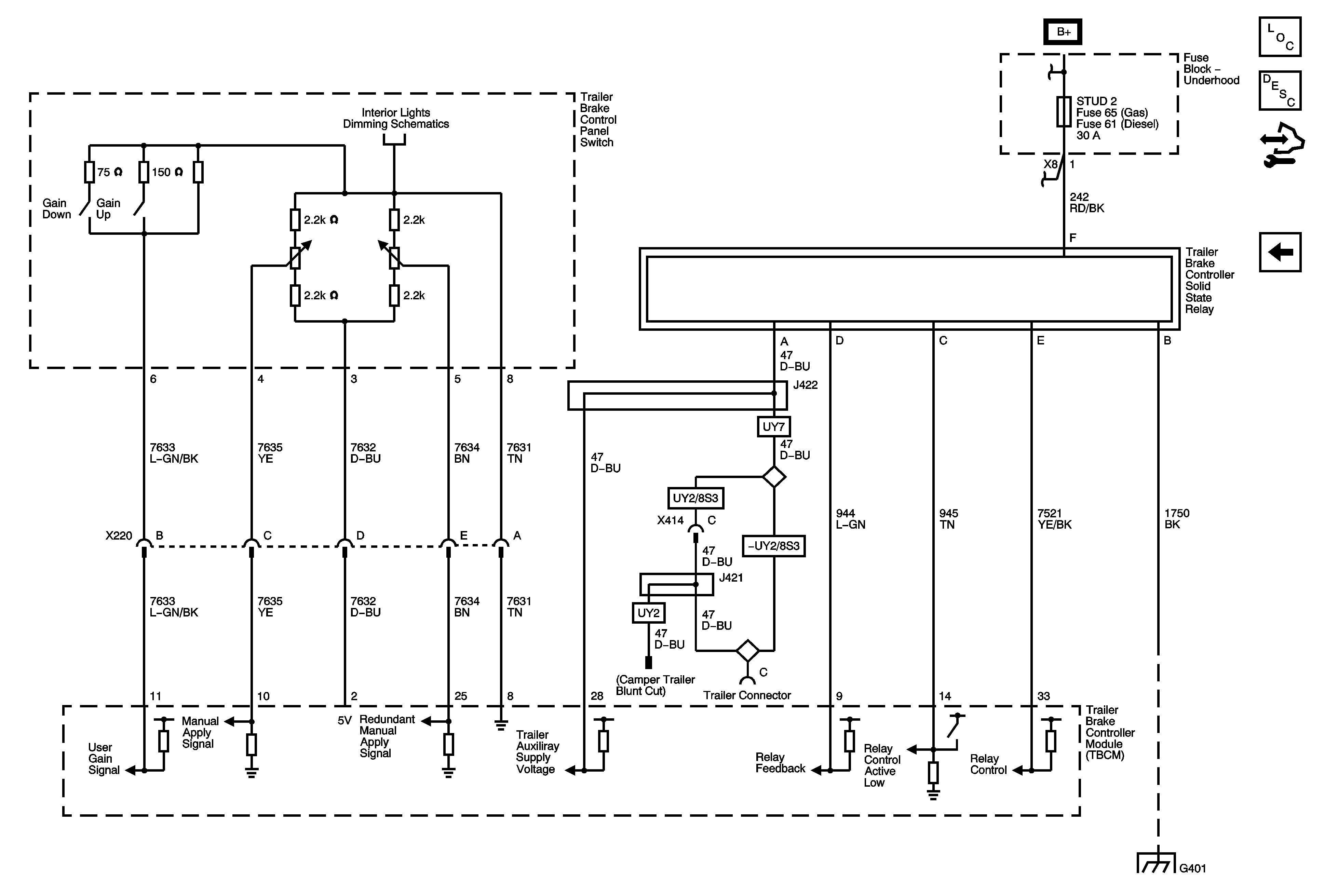 draw tite activator wiring diagram Download-Wiring Diagram for Draw Tite Activator Refrence Brake Controller Wiring Diagram Gmc Wiring solutions 3-o