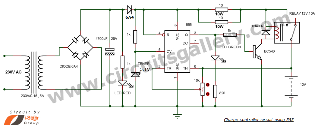 dual pro charger wiring diagram Download-Dual Pro Charger Wiring Diagram Inspirational 12v Battery Charger Circuit with Auto Cut f Do Nghe 11-e
