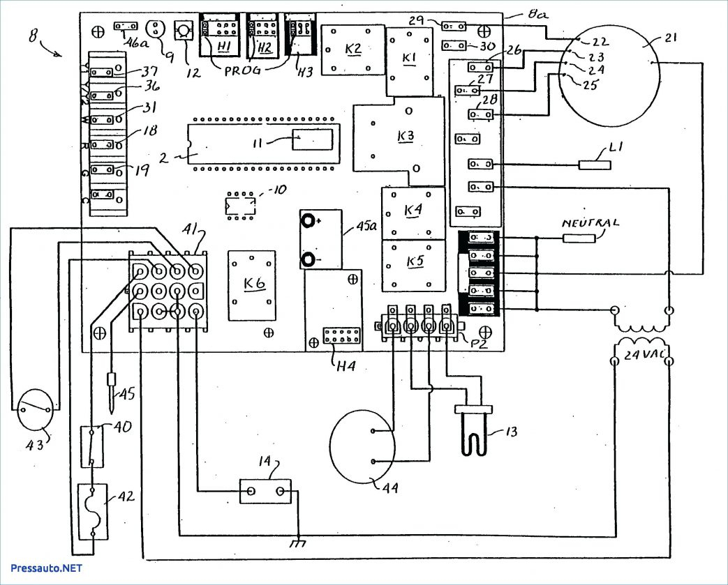 Ducane Heat Pump Wiring Diagram Sample