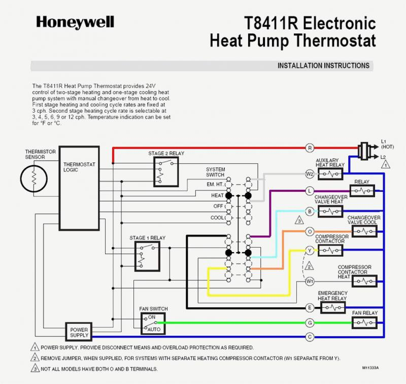 ducane heat pump wiring diagram Download-Genuine Heat Pump Wiring Diagram Thermostat Latest Typical Heat Pump 4-e