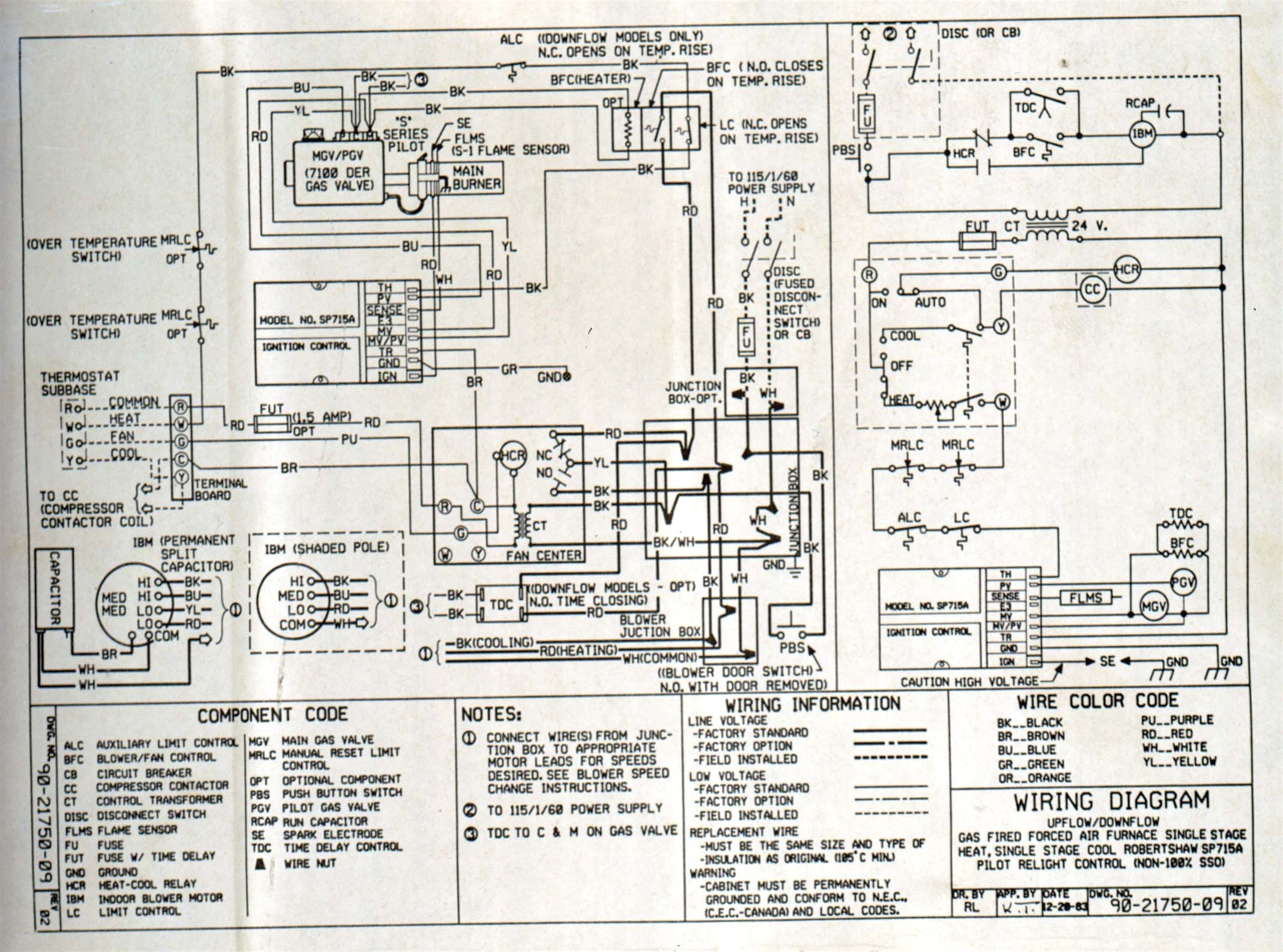 electric heat furnace wiring diagram Collection-Dayton Baseboard Heater Wiring Diagram Valid New Payne Electric Furnace Wiring Diagram 20-t