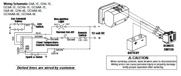 electric hot water tank wiring diagram Download-Water Heater 17-d