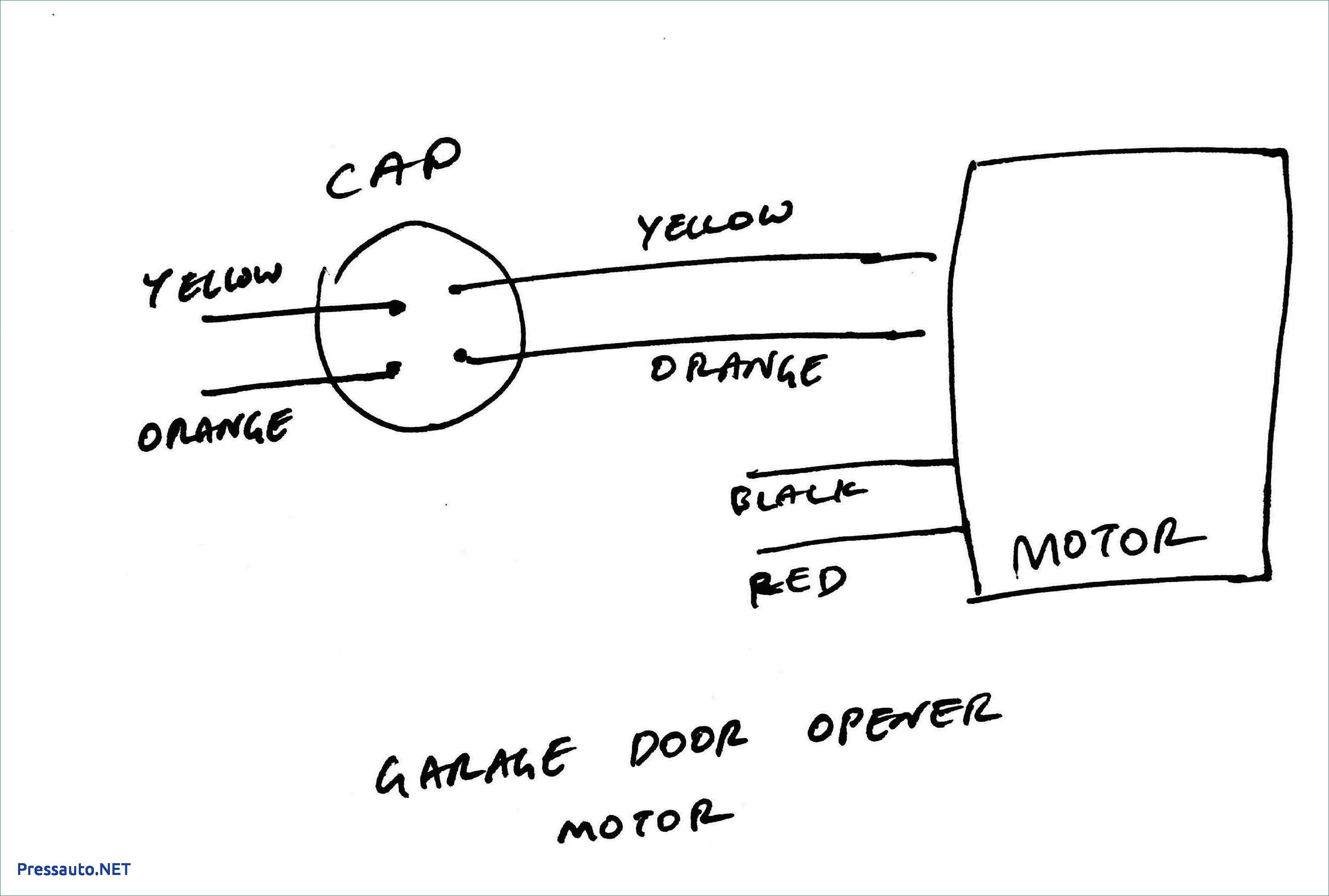 electric motor capacitor wiring diagram Collection-Exhaust Fan Wiring Diagram with Capacitor New New Wiring Diagram for Electric Motor with Capacitor 7-q