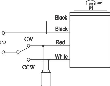 electric motor reversing switch wiring diagram Collection-5 Hp Electric Motor Single Phase Wiring Diagram Unique fortable Synchronous Motor Wiring Diagram Inspiration 16-k