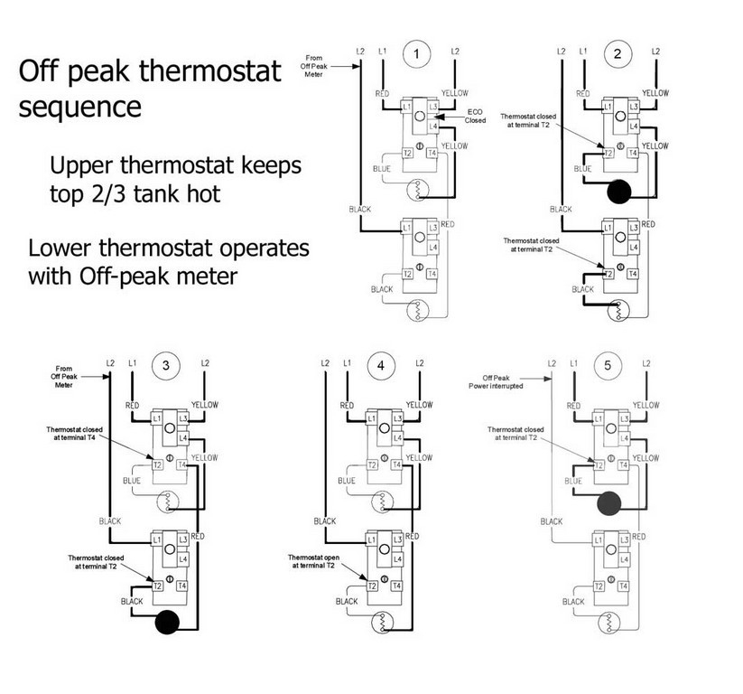 electric water heater thermostat wiring diagram Collection-Electric Water Geyser Circuit Diagram New Geyser Wiring Diagram Single Element Water Heater thermostat 3-e