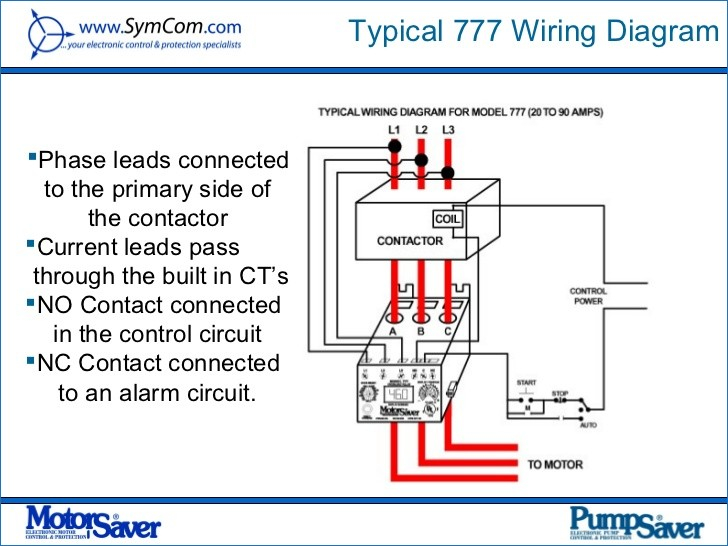 electrical contactor wiring diagram Download-Power Point Presentation For Sym 2012 19-t