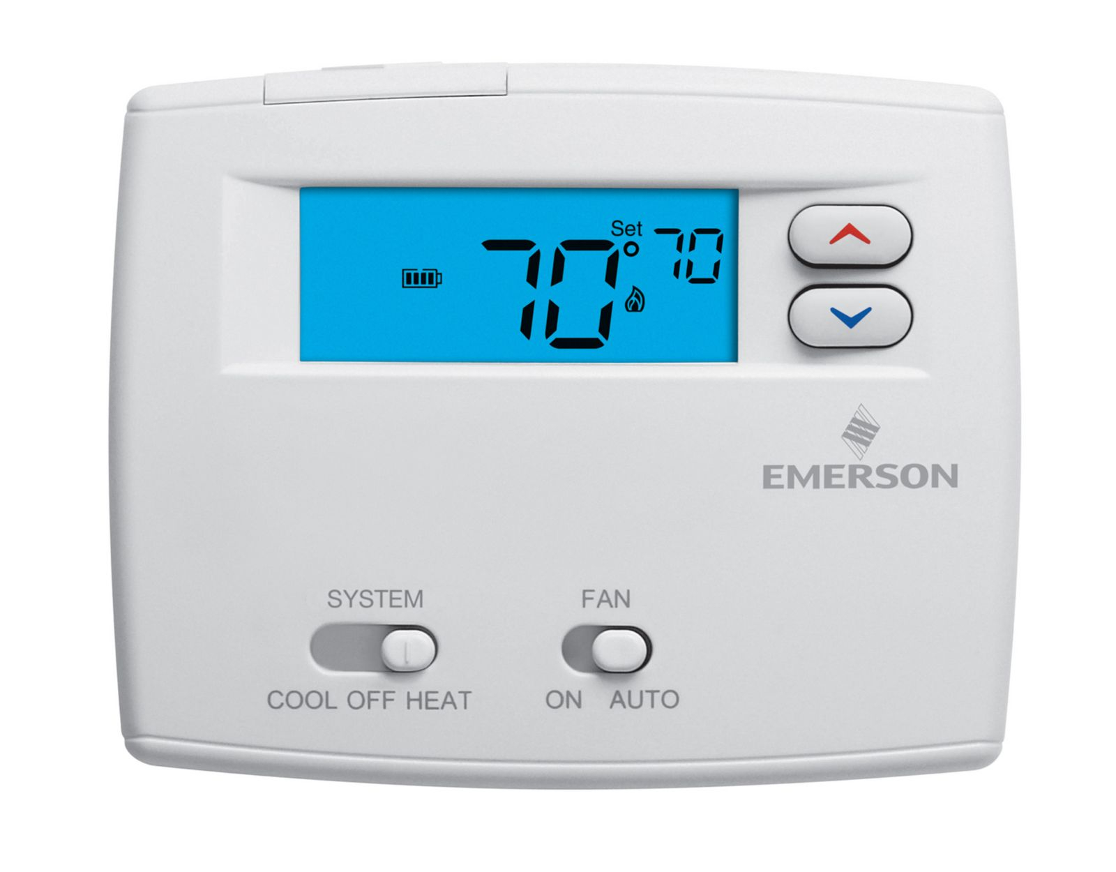 emerson digital thermostat wiring diagram Collection-Tools and Links 2-p