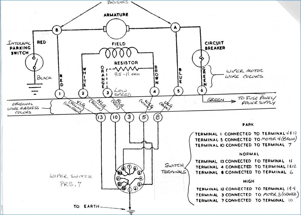 engine stand wiring diagram Collection-Engine Wiring Lucas Ignition Switch Wiring Diagram Diagrams 10-m