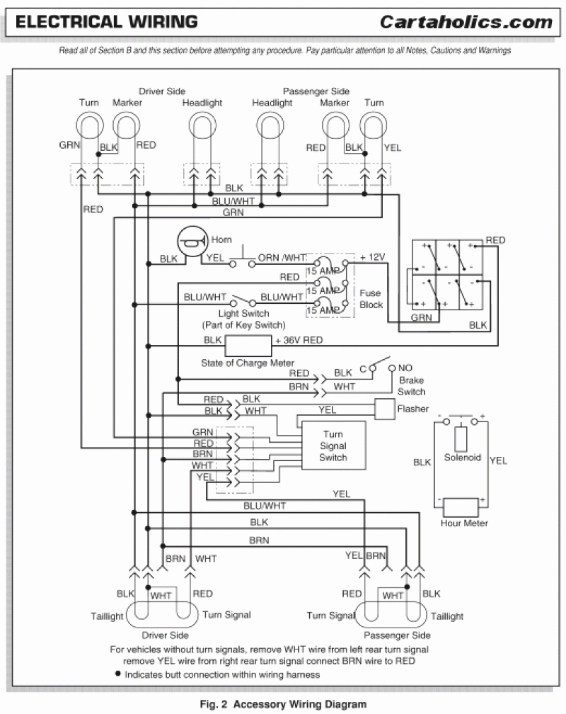 ezgo pds wiring diagram Download-1998 Ezgo Wiring Diagram Dcs Wiring Library 17-h