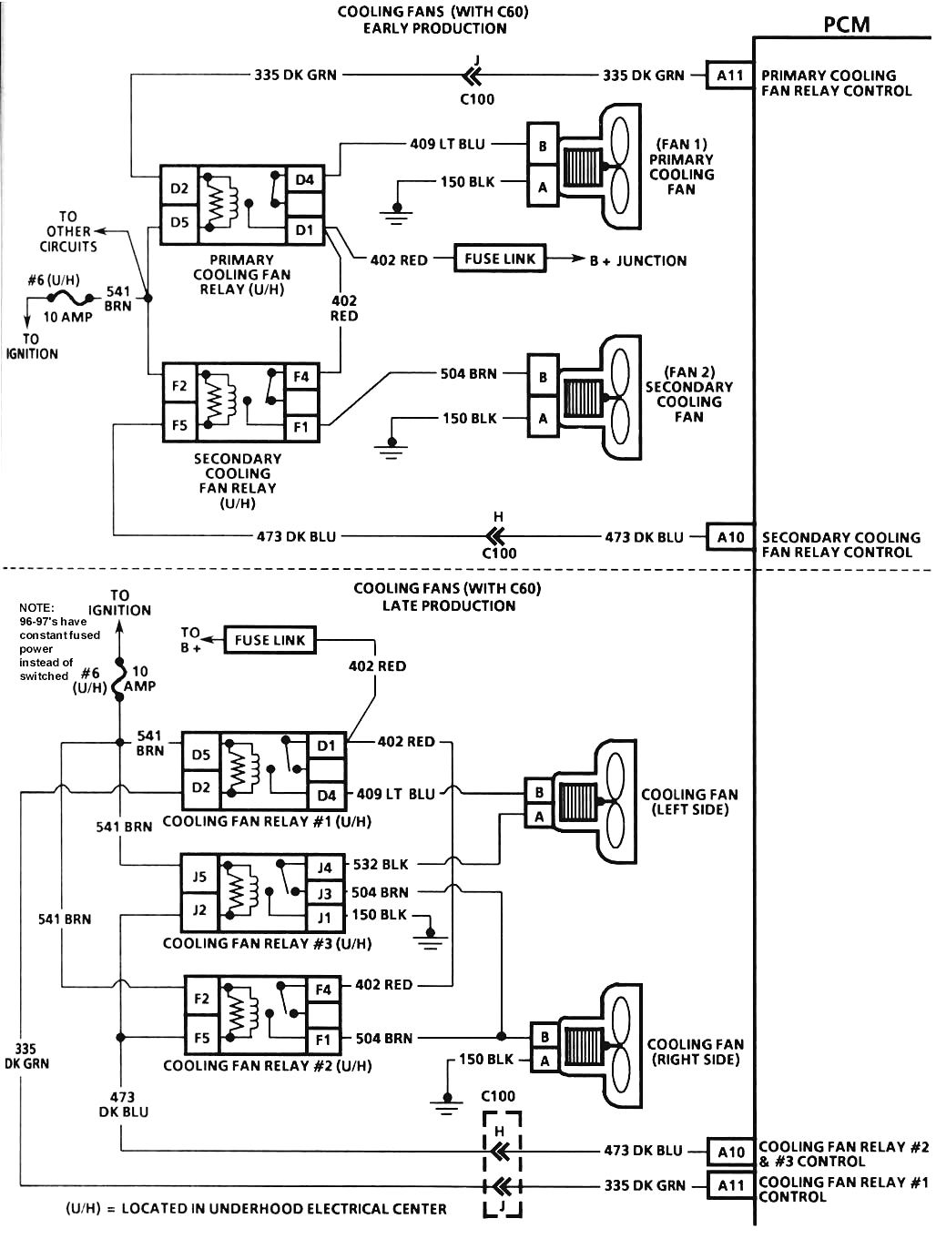 Fan Control Center Wiring Diagram Collection