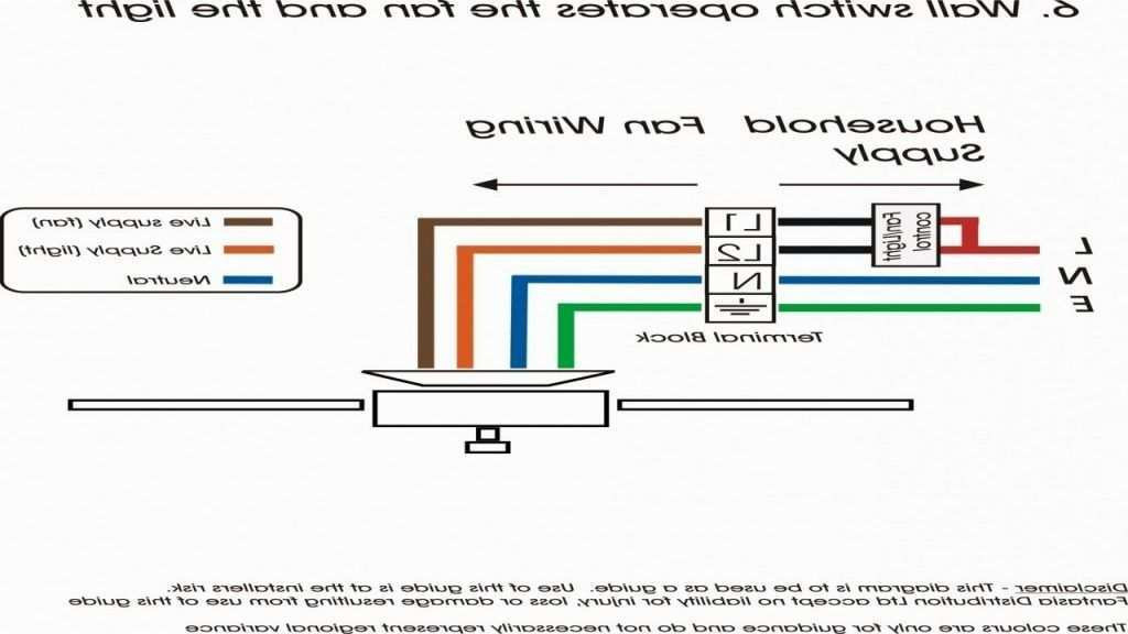 fan wiring diagram Collection-fan wiring diagram Download Fan Speed Switch Wiring Diagram Best 3 Speed 4 Wire Ceiling DOWNLOAD Wiring Diagram 18-e