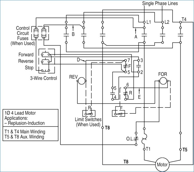 fisher ez v wiring diagram Download-teco westinghouse motor wiring diagram Collection A Type Od Part V · Baldor Reliance Single DOWNLOAD Wiring Diagram 17-g