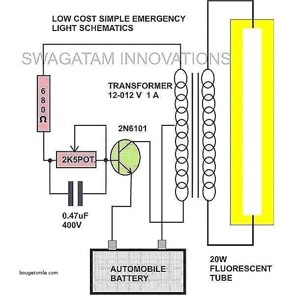 fluorescent light with battery backup wiring diagram Collection-Emergency Fluorescent Light Circuit Diagram Inspirational Emergency Fluorescent Light Circuit Diagram Best How to Wire A 18-g