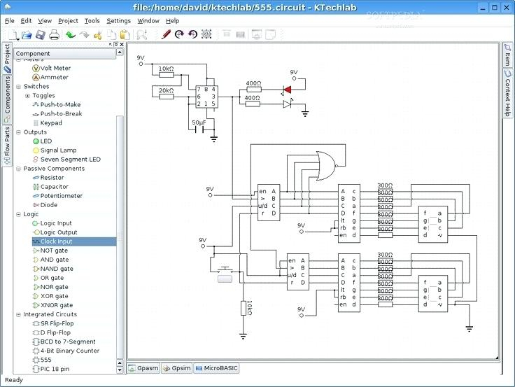 free home wiring diagram software Collection-electronic diagram software schematic diagram of an modulator circuit electronic circuit diagram software free 11-s