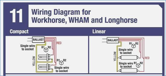 fulham wh2 120 c wiring diagram Collection-Fulham Workhorse 5 Wh5 120 L Wiring Diagram Best Fulham Ballast Wiring Diagram – Crayonbox 18-f