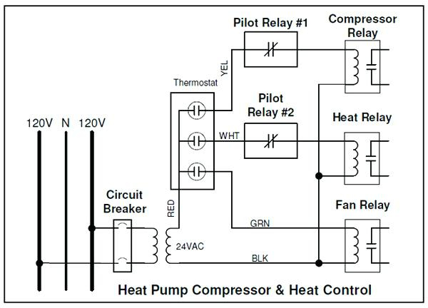 furnace fan relay wiring diagram Collection-electric furnace fan relay wiring diagram blower motor on images free archived categ 12-r