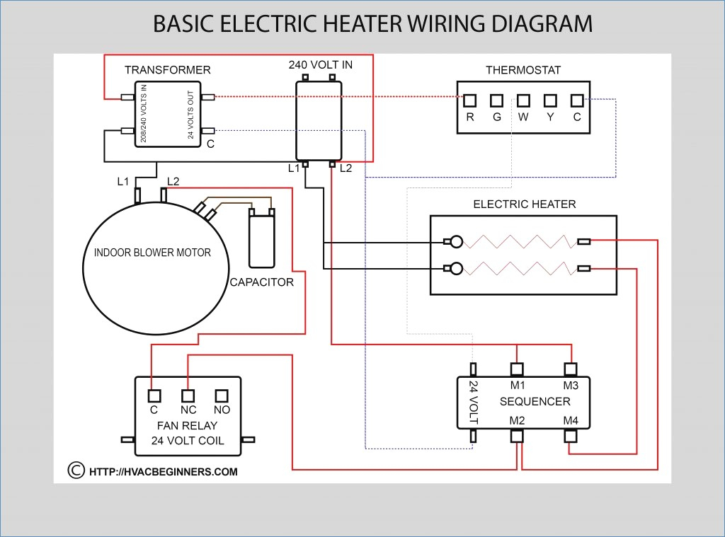 furnace transformer wiring diagram Download-Car Diagram Wiring Diagram For Auto Airnditioning New Carnditioner 13-j