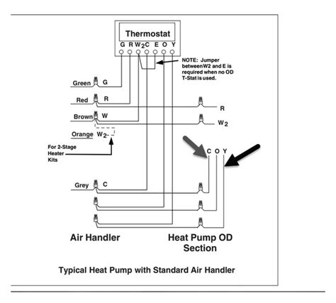 furnace transformer wiring diagram Download-Hvac Transformer Wiring Diagram 16-b