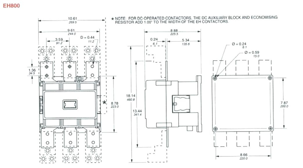 furnas contactor wiring diagram Download-furnas contactor wiring diagram Collection understanding a size 00 contactor wiring easela club rh easela DOWNLOAD Wiring Diagram 17-s