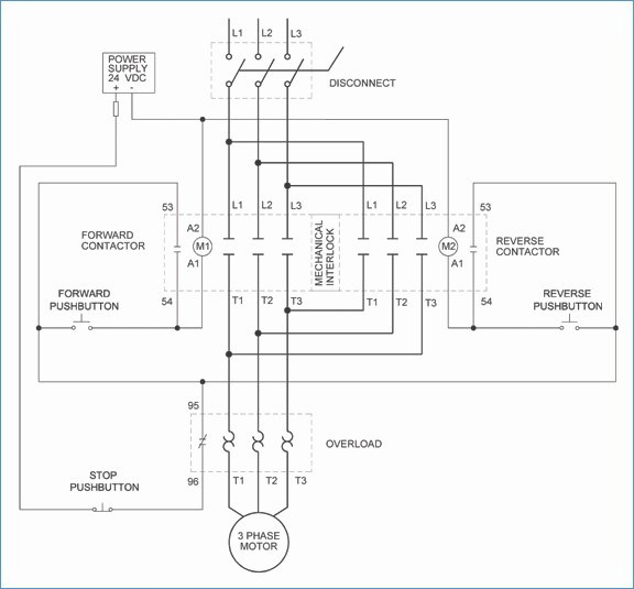 furnas esp100 wiring diagram download