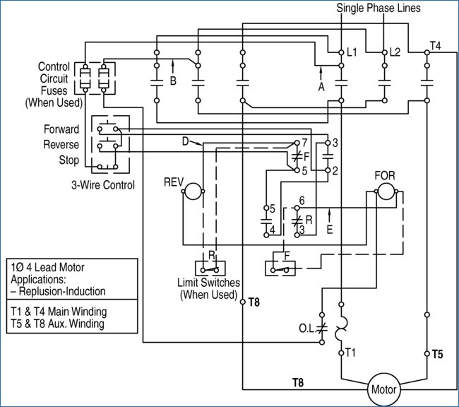 furnas motor starter wiring diagram Download-Wiring Diagram Detail Name furnas contactor wiring 14-g