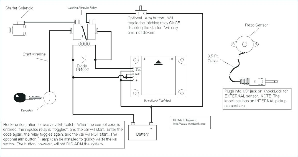garage door opener wiring diagram Collection-typical garage door opener wiring diagram detached how to wire a in boat trailer 3-j