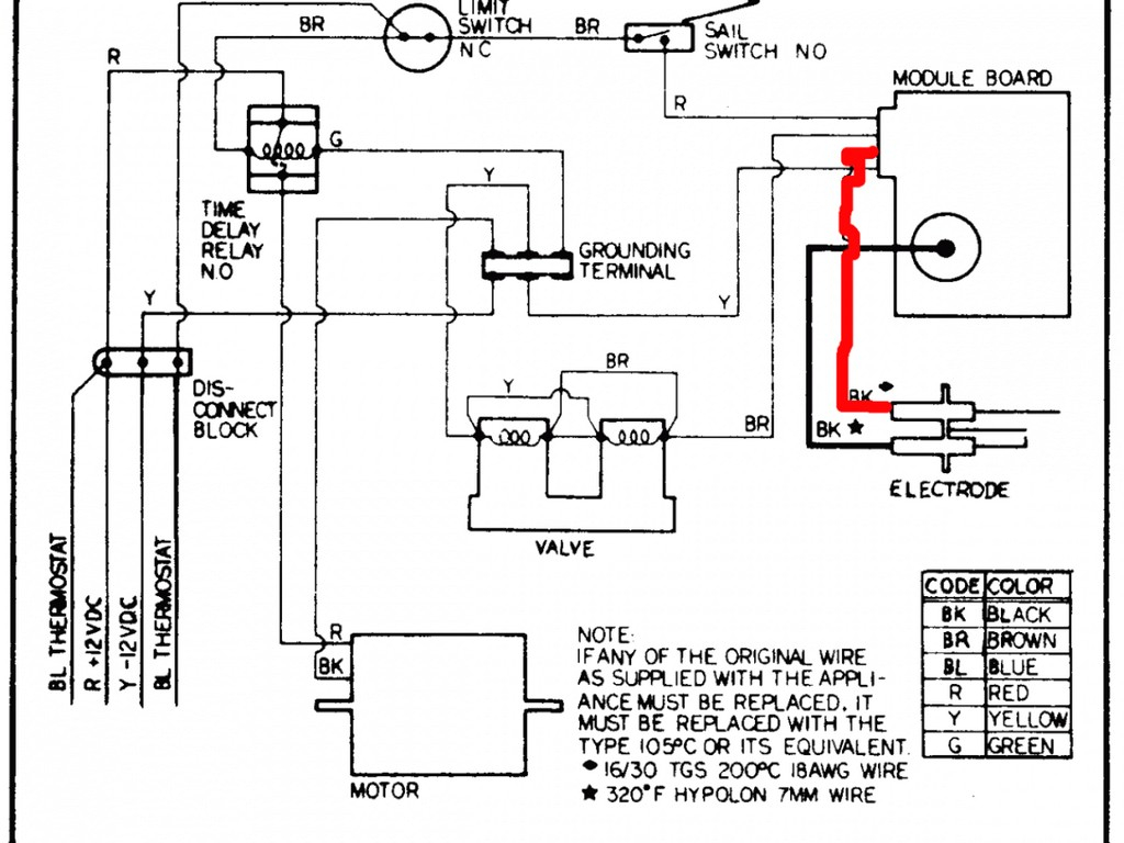 Gas Furnace Control Board Wiring Diagram Sample Collection Carrier Download Air Conditioner Thermostat