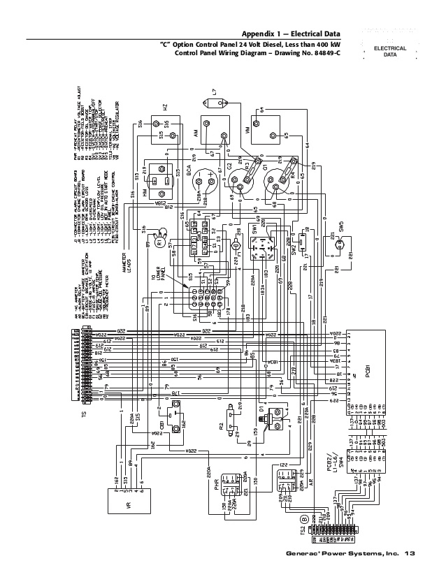 Generac Gp15000e Wiring Diagram Gallery Wiring Collection