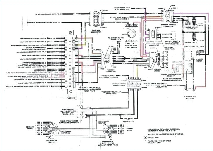 Generator Wiring Diagram And Electrical Schematics Pdf Download