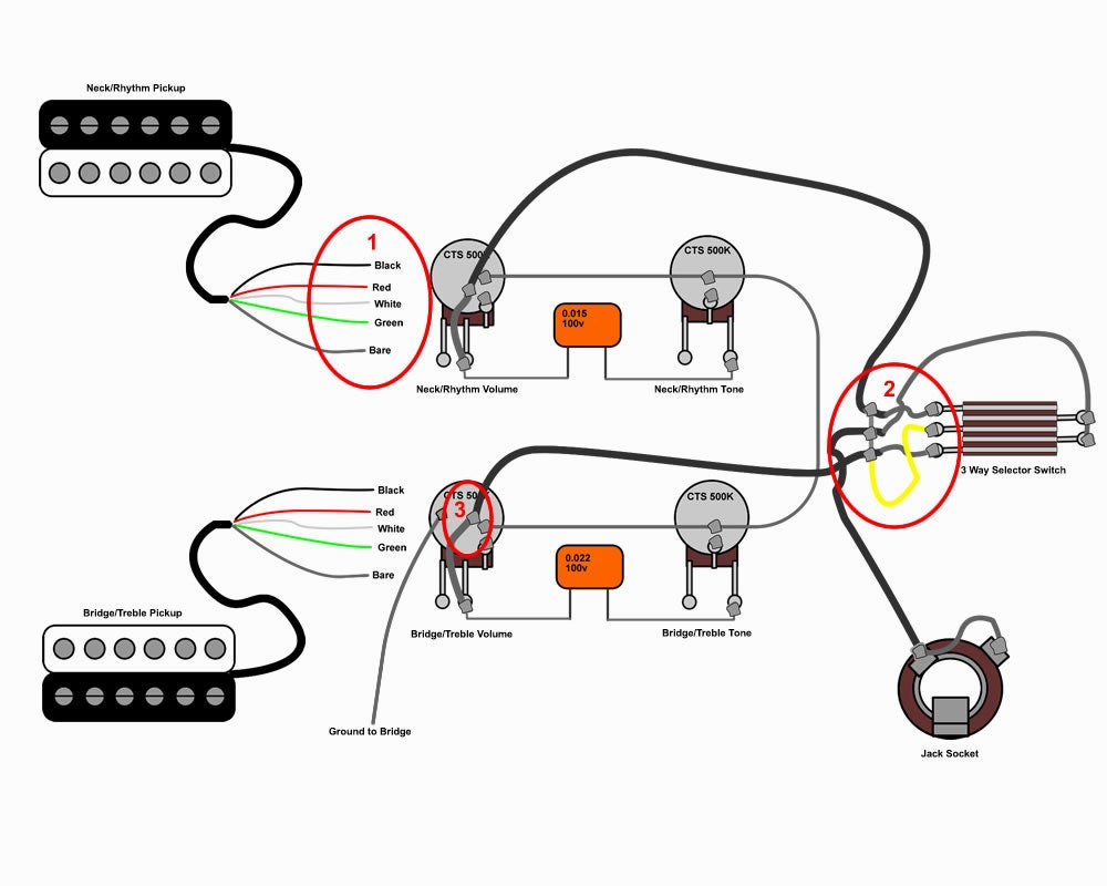 Gibson Firebird Wiring Diagram Download Wiring Collection