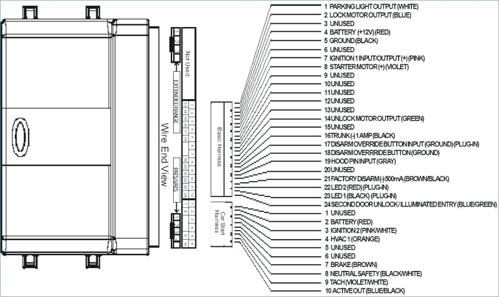 gmc sierra radio wiring diagram sample