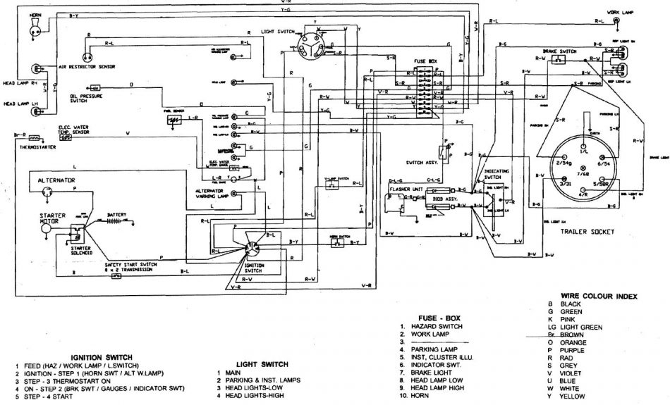 gmos lan 01 wiring diagram collection