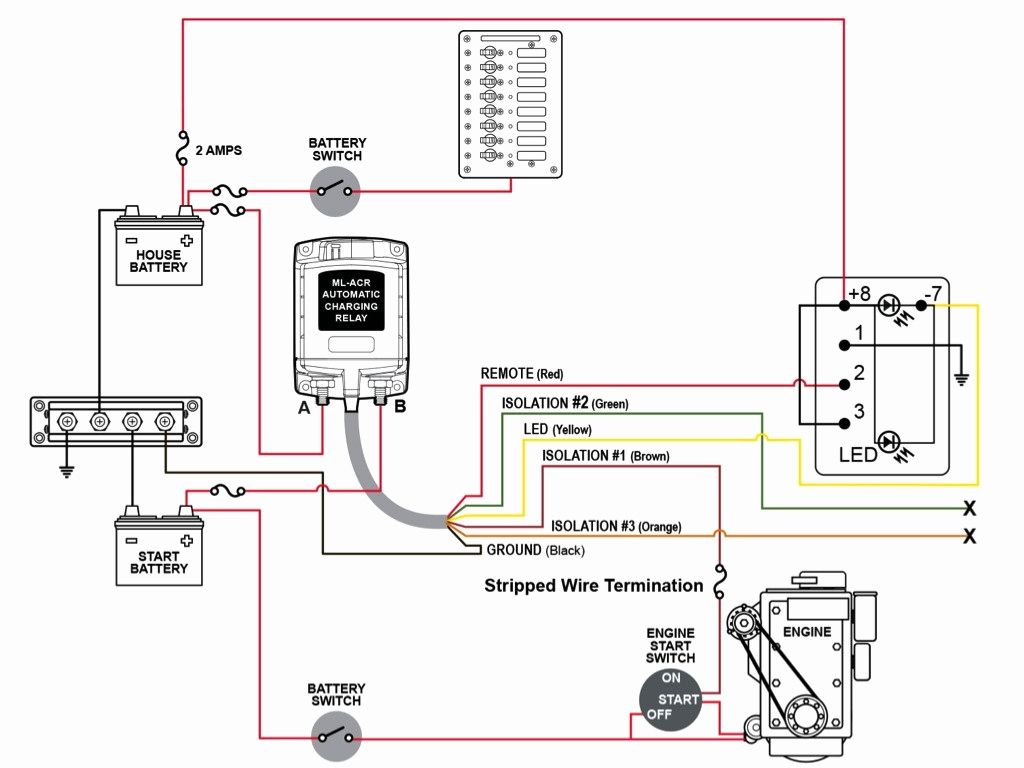 gmos lan 03 wiring diagram Collection-Axxess Gmos 04 Wiring Diagram Fresh Awesome Battery Isolator Wiring Diagram Amazing 6-k