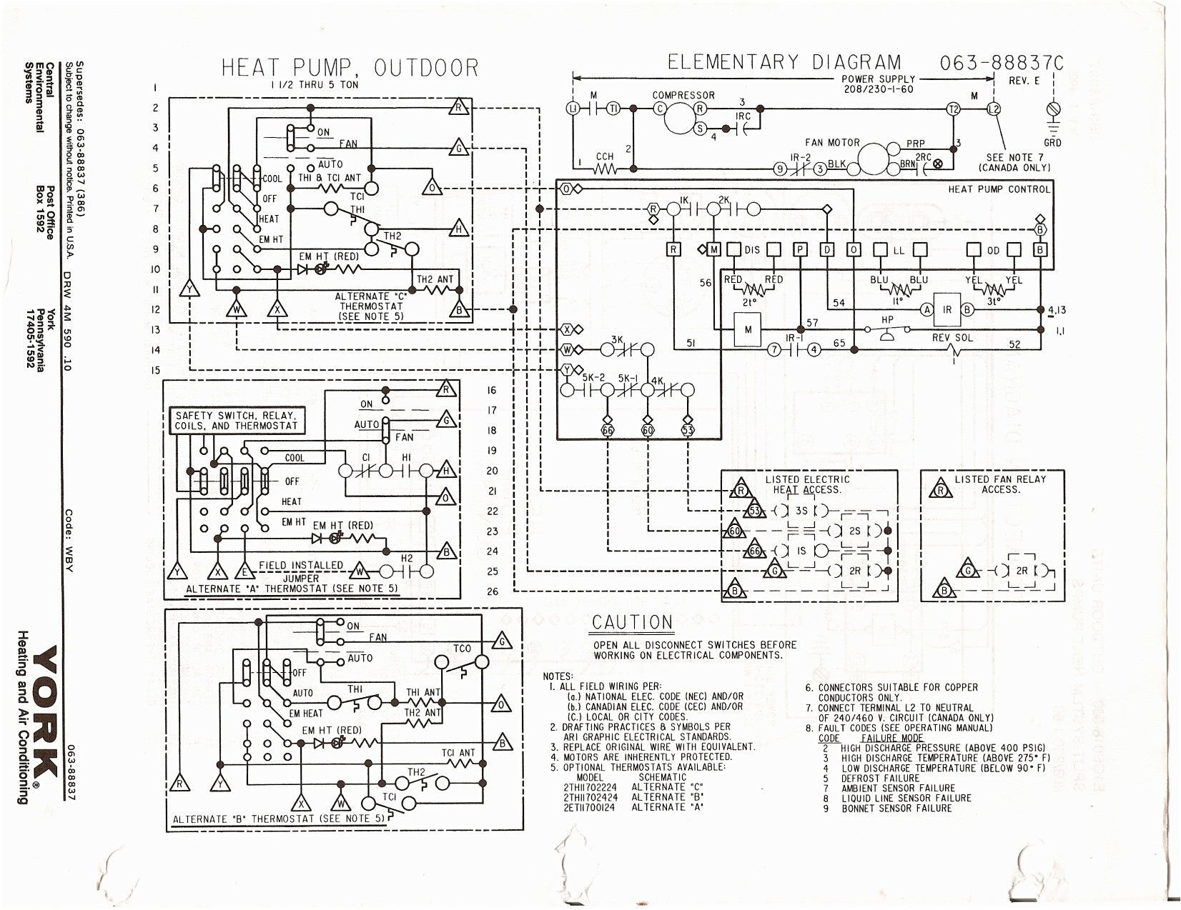 goodman aruf air handler wiring diagram Collection-Goodman Aruf Air Handler Wiring Diagram Luxury Bard Heat Pump Wiring Diagram Wiring Diagrams Schematics 3-b