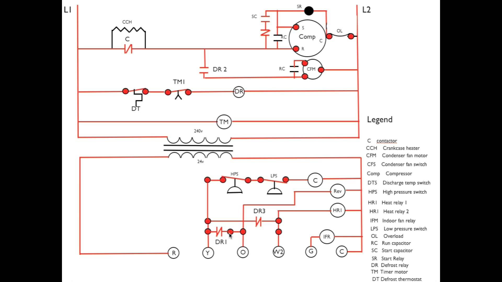 goodman defrost board wiring diagram Download-carrier defrost circuit diagram collection of wiring diagram u2022 rh wiringbase today Electric Furnace Wiring Diagrams HVAC Electrical Wiring Diagrams 11-l