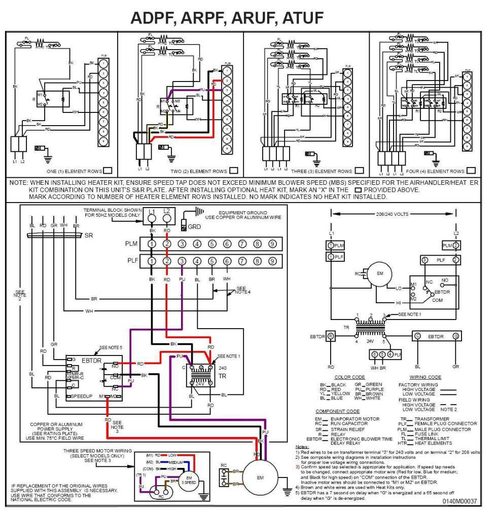goodman hkr 10 wiring diagram Download-Awesome Goodman Heat Pump Thermostat Wiring Diagram 28 About Remodel 7-s