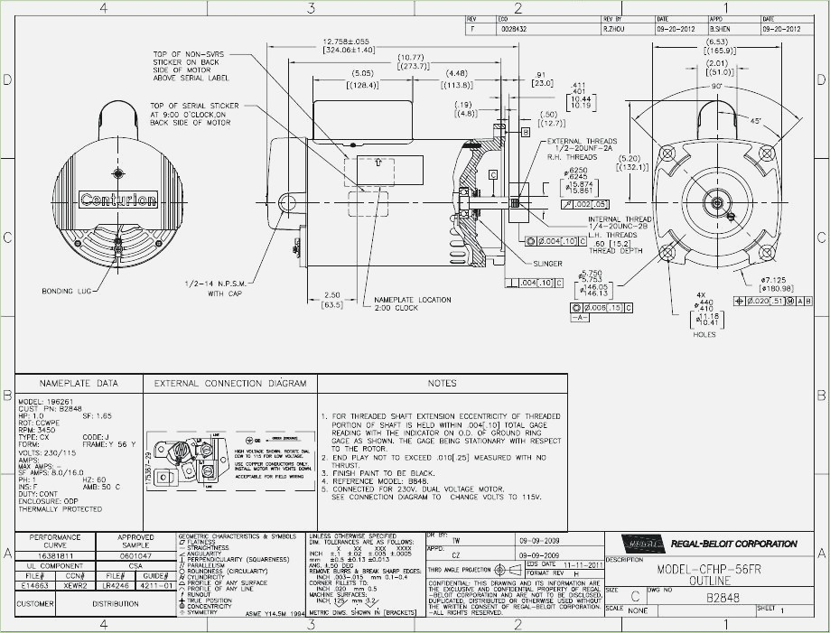 gould motor wiring diagram Collection-fortable Waterway Pump Wiring Diagram Contemporary 19-r