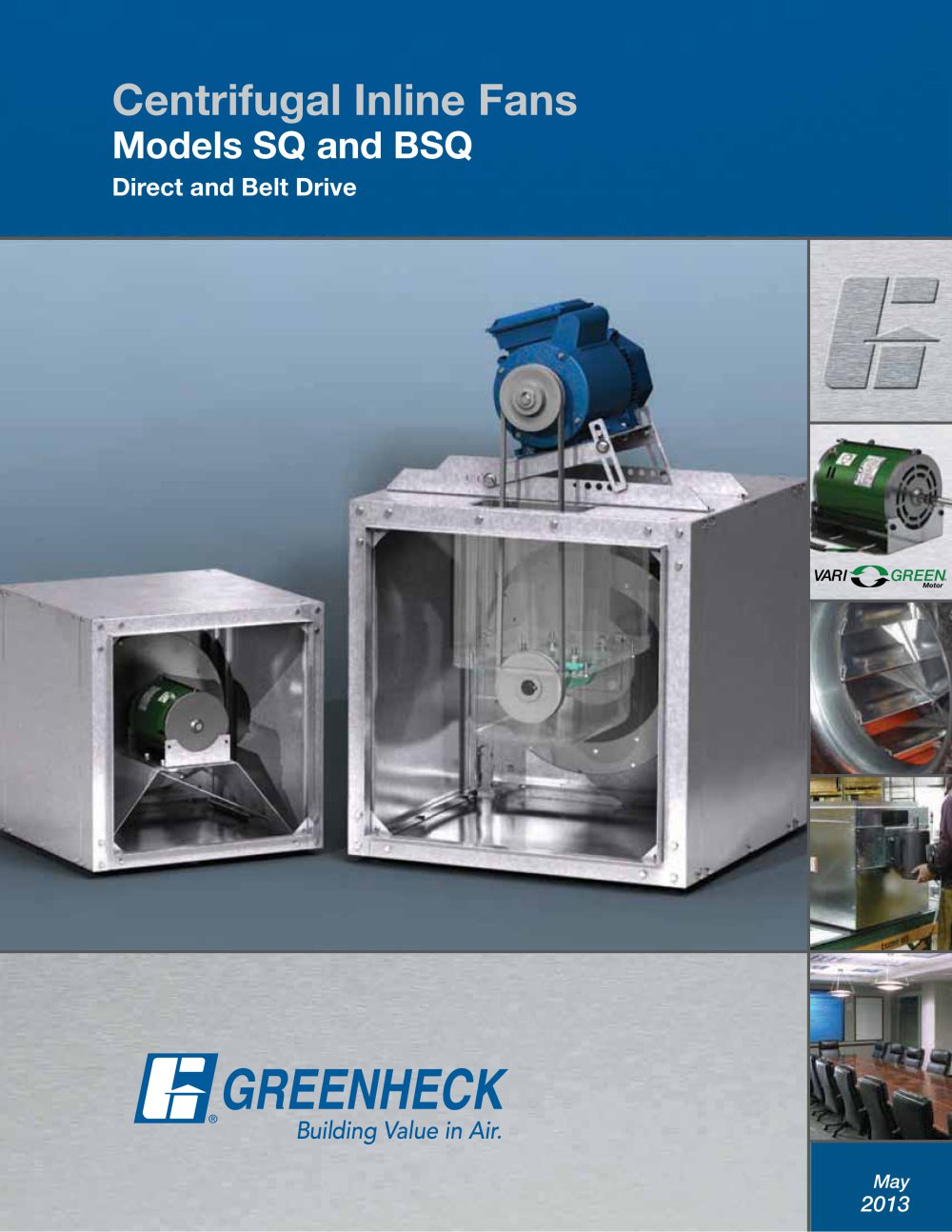 greenheck sq wiring diagram Download-Inline Fans Models SQ and BSQ 1 48 Pages 15-b