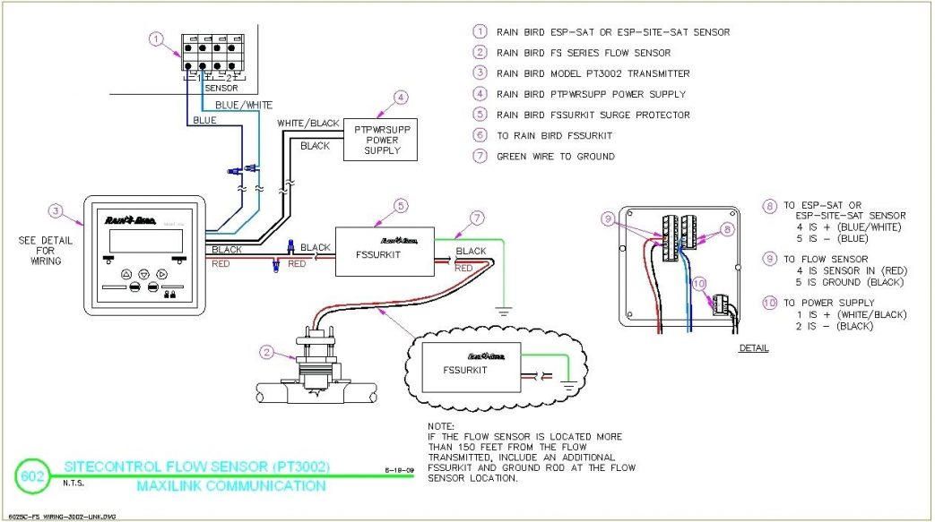 heat surge wiring diagram Collection-Grundfos Pump Wiring Diagram Best Submersible Well Pump Wiring Diagram Goulds Installation Manual 13-c