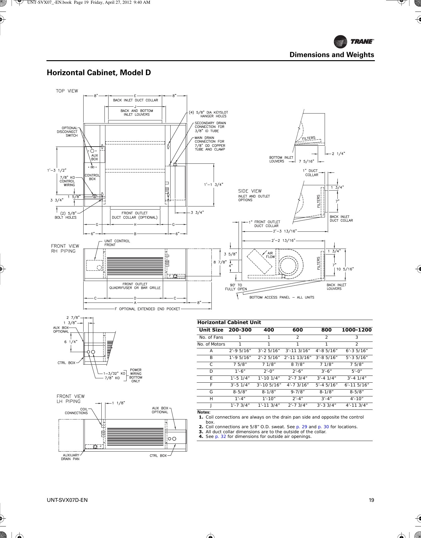 heat surge wiring diagram Collection-trane wsc060 wiring diagram Download Trane Wiring Diagrams Fresh Trane Heat Pump Troubleshooting Choice Image DOWNLOAD Wiring Diagram 8-f