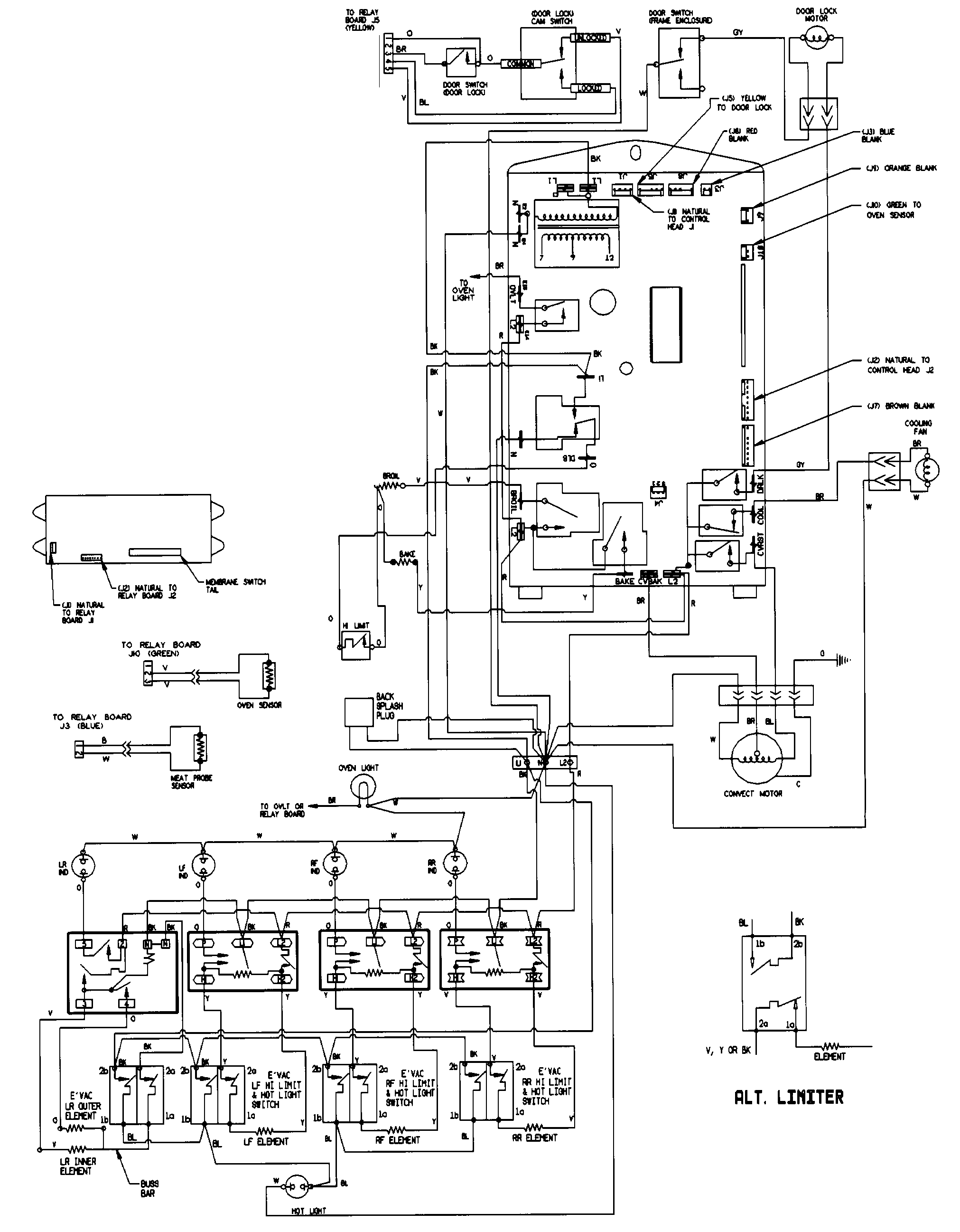 heat surge wiring diagram Collection-Wiring Diagram Whirlpool Refrigerator New And 19-f