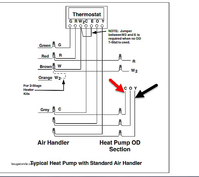 heat trace wiring diagram Collection-Cable Tracer Circuit Diagram Elegant Heat Trace Wiring Diagram 19-j