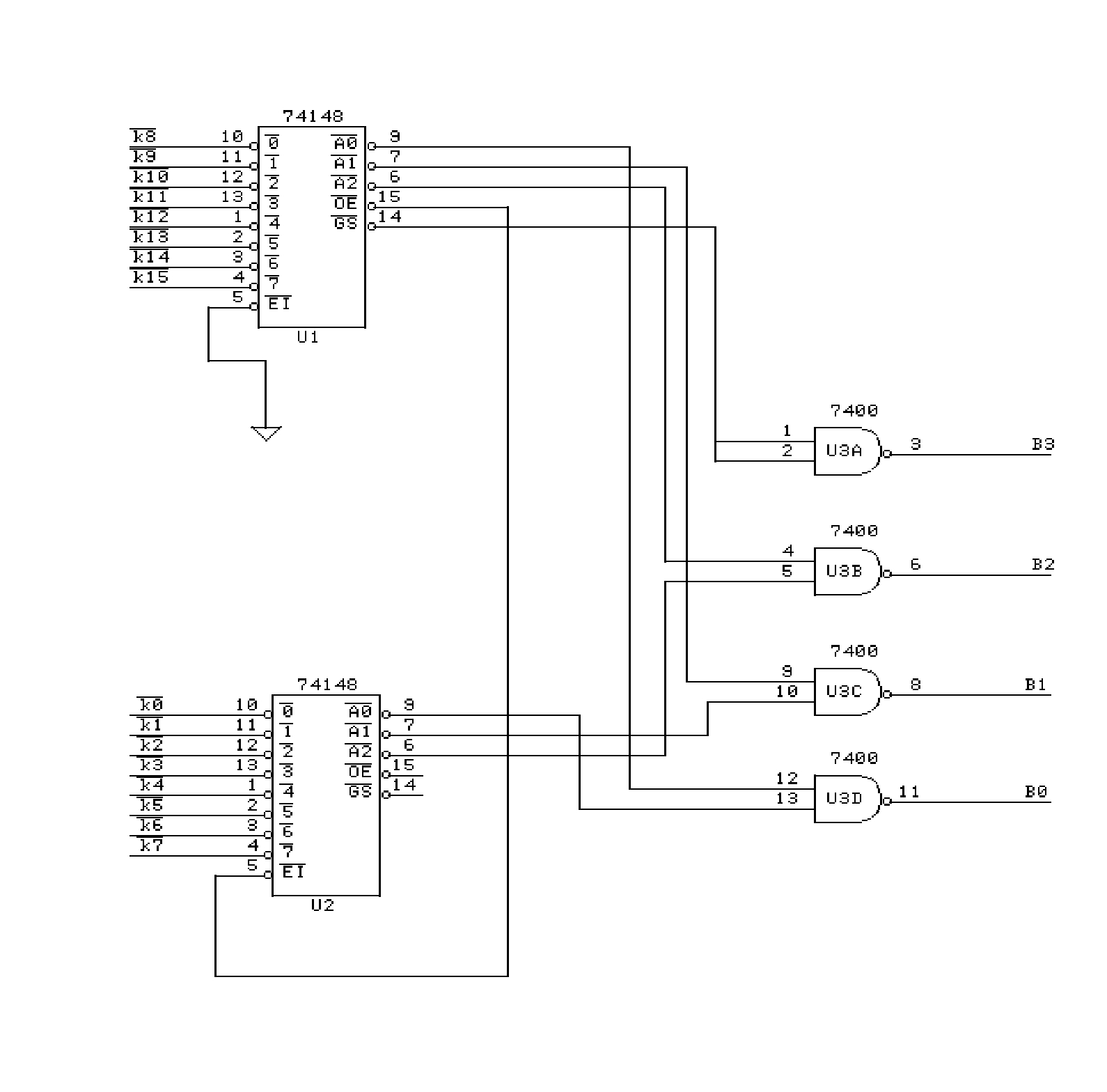 heidenhain encoder wiring diagram Download-Heidenhain Encoder Wiring Diagram Beautiful Optical Incremental Encoder Controls Robots and Drones Wiring 17-b
