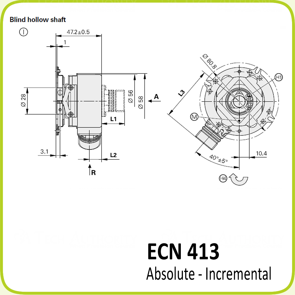 heidenhain encoder wiring diagram Collection-Heidenhain Encoder Wiring Diagram Lovely Heidenhain Rotary Encoders 12-a