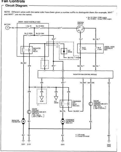 honda accord wiring diagram Download-1994 Honda Accord Wiring Diagram Download 1994 Auto Wiring Diagram Database 7-i