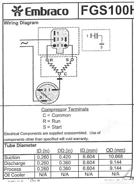 honeywell r845a1030 wiring diagram Collection-Honeywell R845a1030 Wiring Diagram Fresh Fine Tecumseh Pressor Wiring Diagram Ideas Electrical Circuit 16-s