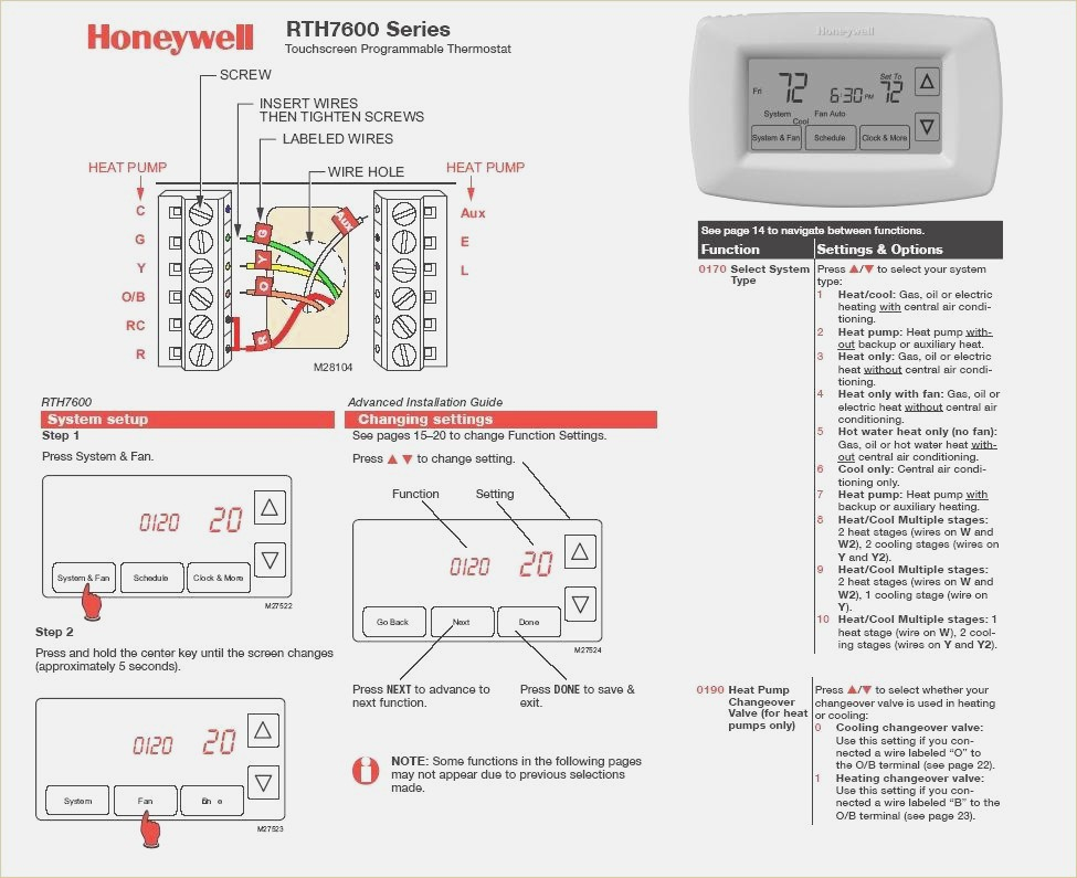 honeywell rm7840l1018 wiring diagram Download-40 Best Honeywell Rm7840l1018 Wiring Diagram 4-m