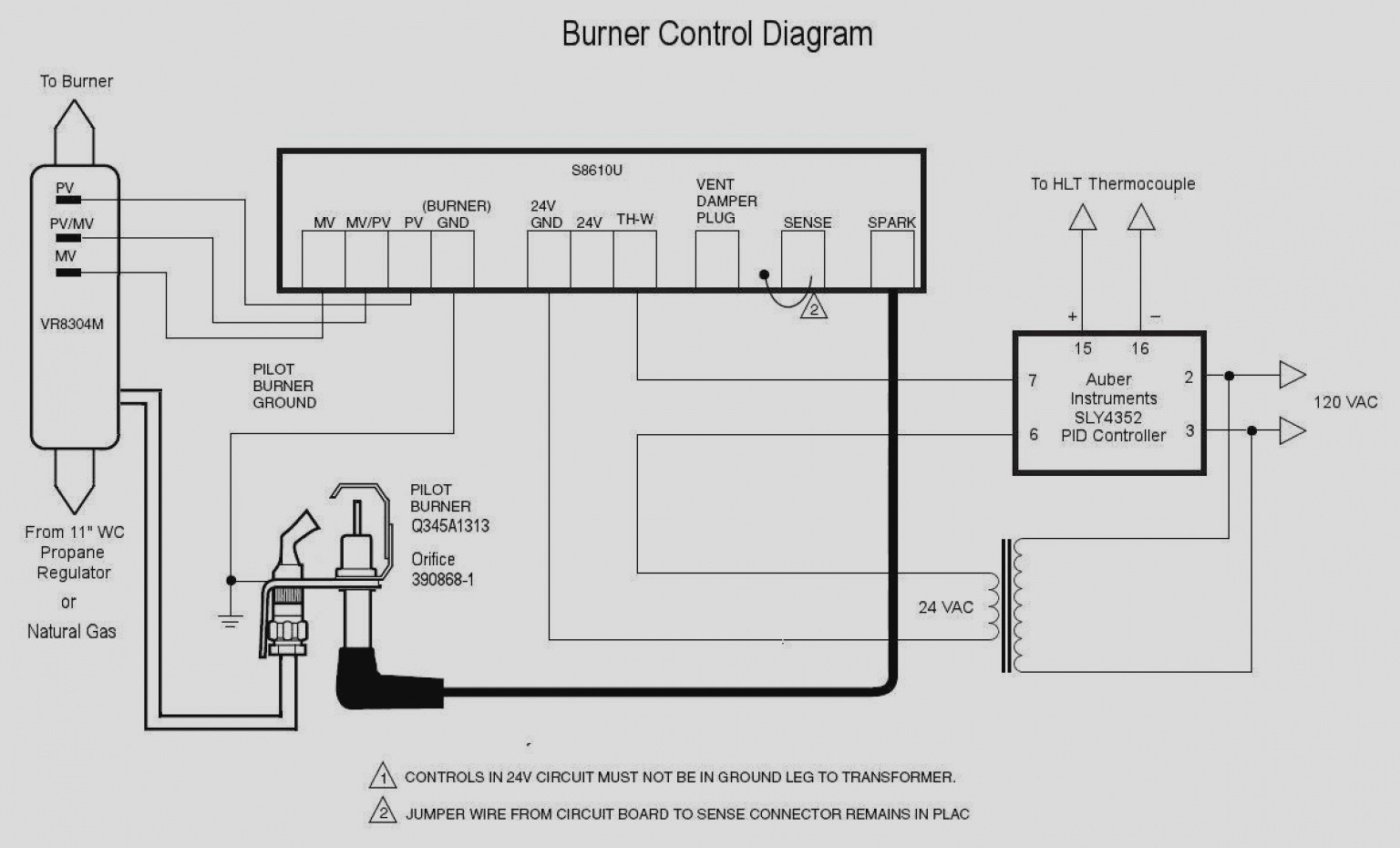 Honeywell Rm7840l1018 Wiring Diagram Download Wiring